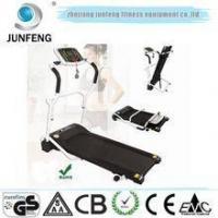Quality different colors can choose fitness treadmill for sale