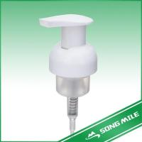 Quality 40mm And 43mm Hand Soap Foam Pump For Shampoo And Body Lotion for sale