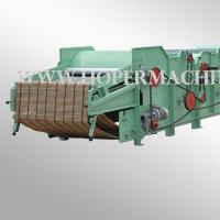 China Textile fabric recycling machine on sale