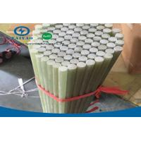 China Insulating Rod High Temperature Resistance Epoxy Resin Rod on sale