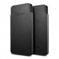 Quality iPhone 5 Leather Pouch Case Crumena S for sale