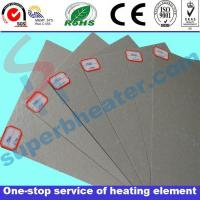 Quality High Temperature Mica Sheet Use for Manufacture Mica Heaters Band Heaters for sale
