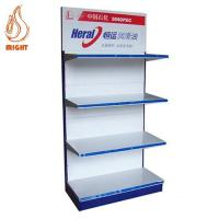 Quality Display Stands Metal Lubricating Oil Display Rack for sale