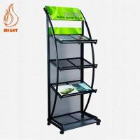 Buy cheap Display Stands Metal Brochure Display Stand from wholesalers