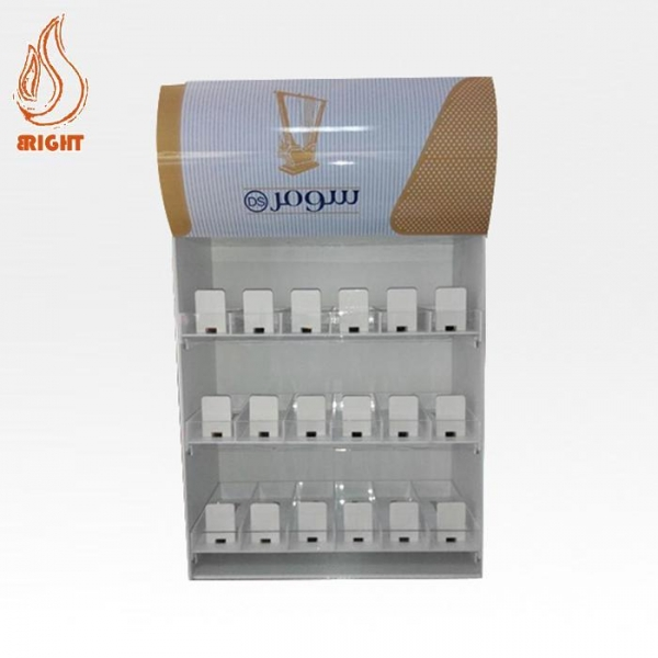 Buy Display Stands Used Cigarette Display Rack at wholesale prices