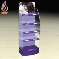 Quality Display Stands Acrylic Cosmetic Display for sale