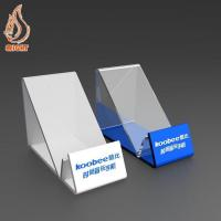Buy cheap Display Stands Acrylic Cellphone Display Stand from wholesalers
