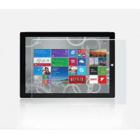 China Window surface Pro 3 tempered glass screen protector on sale