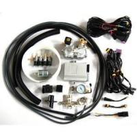 Quality CNG conversion kit single point injector system for car for sale