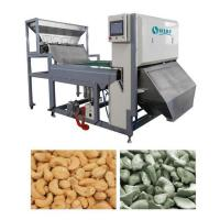 Quality Cashew Color Sorter Machine for sale