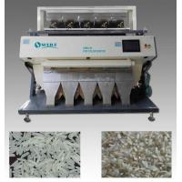 Quality White Rice Color Sorter Machine for sale