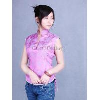Quality Fish Ribbon Blouse for sale