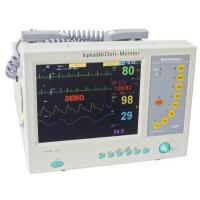 Defibrillator (Biphasic Technology) DB-600B