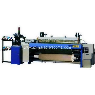 Buy High Speed Automatic Electronic Power Loom Machine--Flexible Rapier Loom at wholesale prices