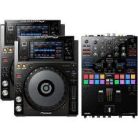 China Pioneer XDJ-1000 & DJM-S9 Package on sale