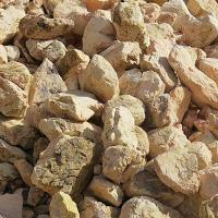 Refractory Raw Materials Calcined Bauxite