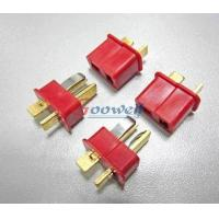 Buy cheap T plug with grooves from wholesalers