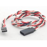 Quality Wires for RC products Futaba twist extension for sale