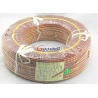 Quality Wires for RC products Flat servo wire(orang,red ,yellow) for sale