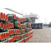 Quality Api 5l X70 Psl1 Mineral Slurry Pipelines for sale