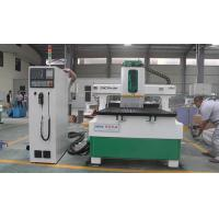 Buy cheap CNC Panel Furniture Production Line Single Head CNC Router, M1 from wholesalers