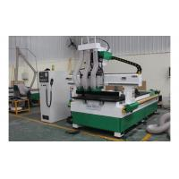 Buy cheap Three-process CNC Cutting Machine for cabinets, M3 from wholesalers