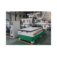 Buy cheap CNC Machining Center(Disc type ATC) with Gang Drill, CA-48 from wholesalers