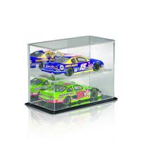 Quality collective model display case for sale