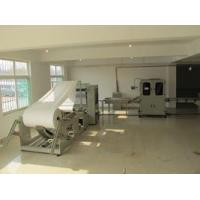 Quality Facial tissue production line for sale