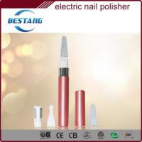 China 3 in 1 electric multifunctional nail polisher tool for manicure on sale
