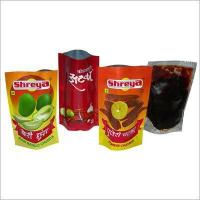 Quality Food Packaging Pouche for sale
