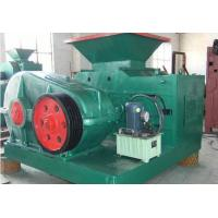 Quality Hydraulic Briquetting Machine for sale