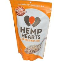 Quality (165) Manitoba Harvest, Hemp Hearts, Raw Shelled Hemp Seeds, 8 oz (227 g) for sale