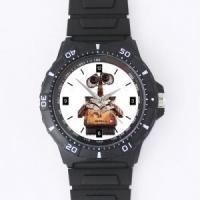 Quality Watches Custom Black plastic high quality watch Model305 for sale