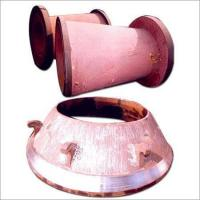 China Abrasion Resistant Castings on sale