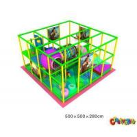 Quality Children indoor playground equipment CT83519 for sale