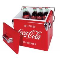 Coca-Cola 13L Ice Chest