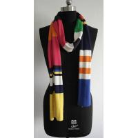 Quality knitting patterns for scarves Fashion Knitted Scraf for sale