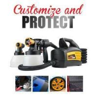 Quality MotoCoat Customize Auto Paint Sprayer for sale