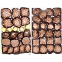 Quality Sugar Free Chocolate I Love Nuts & Chocolate Assortment for sale