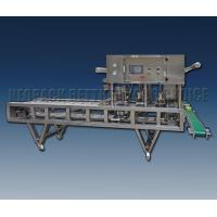 Quality Linear Modified Atmosphere Tray Sealer for sale