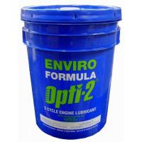 China OPTI OPTI-20015-1 OPTI-2 2-CYCLE OIL 5.3 GALLON PAIL on sale