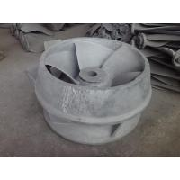 Quality Duplex stainless steel casting for sale