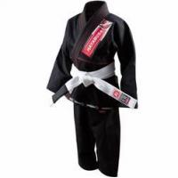 Quality Hayabusa Yuushi 2016 Kids Jiu Jitsu Gi (Belt Included) - Black for sale