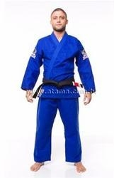 Buy Atama Single Weave Gi - Blue at wholesale prices