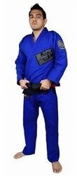 Buy Bull Terrier Black Bull BJJ Gi - Blue at wholesale prices