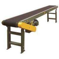 Quality Belt Conveyors Smooth Transfers Various Speeds Bolted Construciton for sale