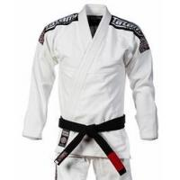 China Tatami Nova 2015 BJJ GI - White - FREE White Belt Item# k591 on sale