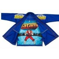 Quality Tatami All Star Kids Jiu Jitsu Gi MARTIAL ARTS UNIFORMS for sale