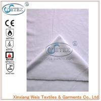 Buy cheap 220gsm knit soft fabric in 100% cotton material from wholesalers